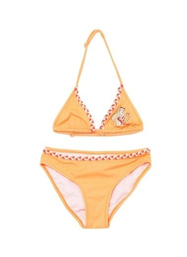 Barbie Bikini Oranj
